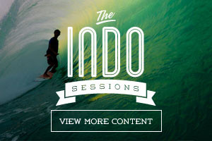 Indo Sessions 2014