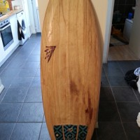 Firewire Baked Potato 5'5