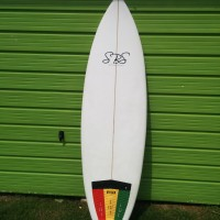 5'11 SBS motivator Short board