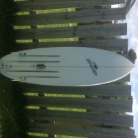SPIDER SUPER BOMB 5ft 8inch GREAT CONDITION. NEWQUAY